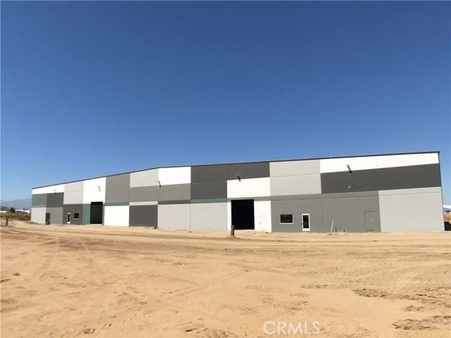 Industrial for Sale at 17319 Muskrat 17319 Muskrat Adelanto, California 92301 United States