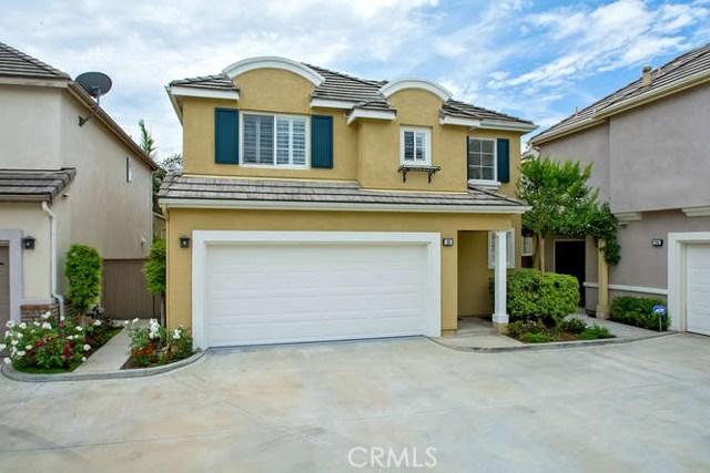 16 Poppyfield Lane Rancho Santa Margarita, CA 92688 - MLS #: OC17163016