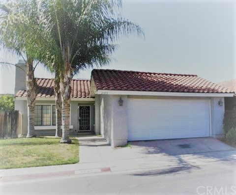 Property for sale at 2355 Weatherwood Road, Corona,  CA 92879