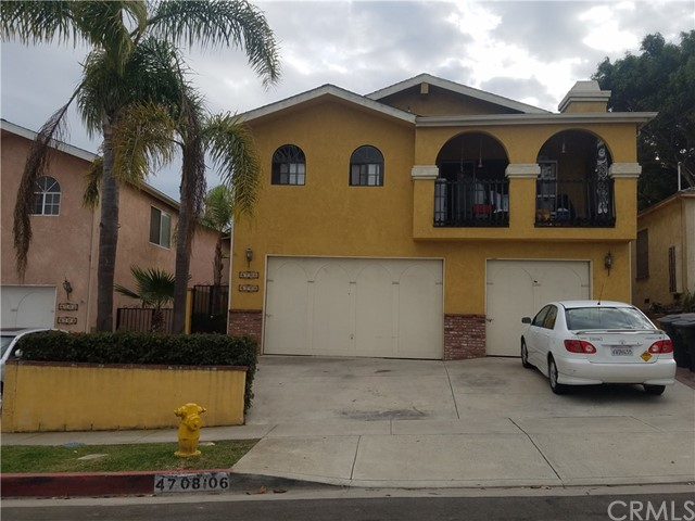 4706 168th, Lawndale, California 90260, ,Residential Income,For Sale,168th,SB19268205