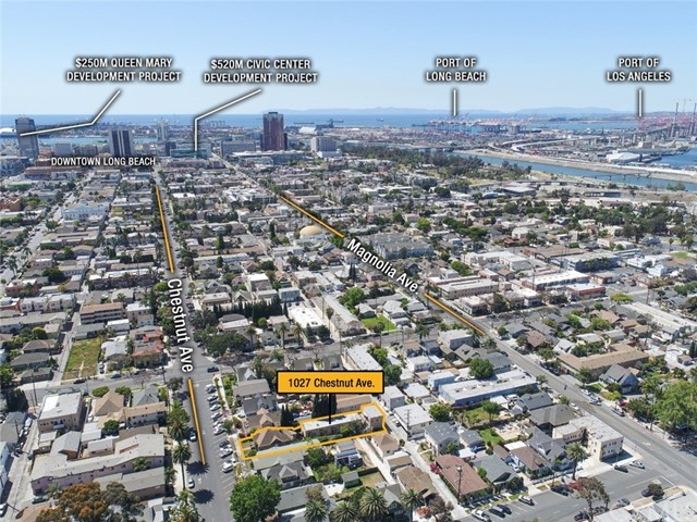1027 Chestnut Av, Long Beach, CA 90813 Photo 13