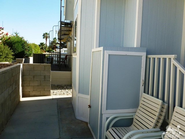 84136 Avenue 44 Unit 47 Indio, CA 92203 - MLS #: 218012490DA