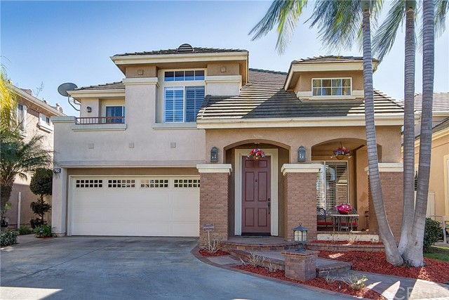 792 Sandglass Drive, Huntington Beach CA 92648