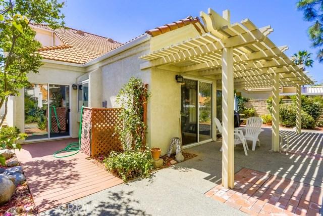 40441 Via Siena Murrieta, CA 92562 - MLS #: IV18085538