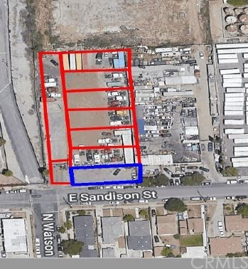 1305 Sandison, Wilmington, California 90744, ,Land,For Sale,Sandison,RS20155230
