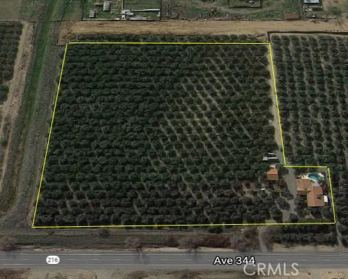 34378 Road 204, Woodlake, CA 93286
