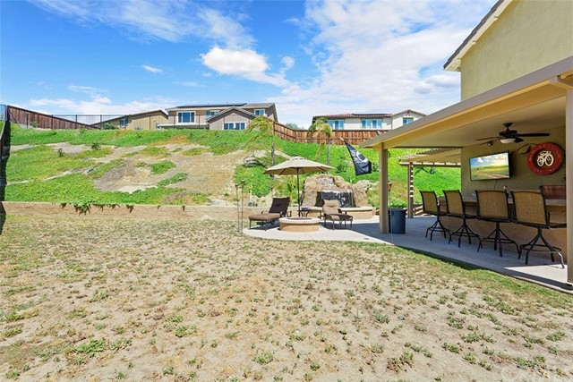36214 Trail Creek Circle Wildomar, CA 92595 - MLS #: SW18125792