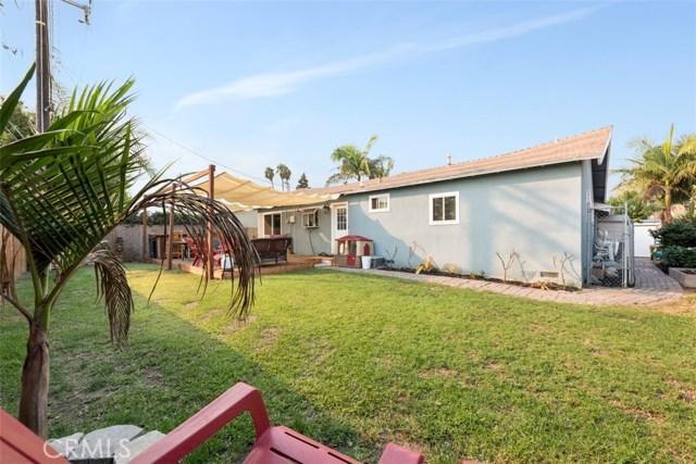 5272 Sisson Drive Huntington Beach, CA 92649 - MLS #: PW17232871
