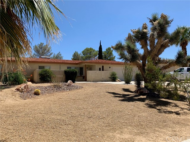 74041 Samarkand Dr, 29 Palms, CA 92277 Photo