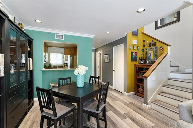 One of Pool Orange Homes for Sale at 5825 E Creekside Avenue