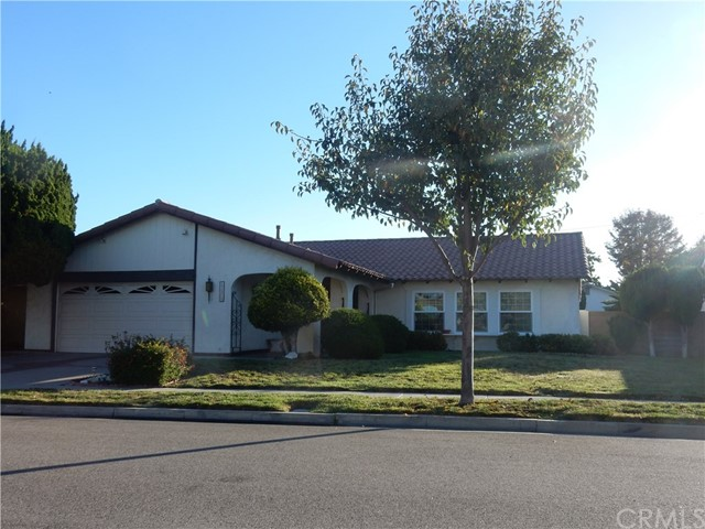 Single Family Home for Sale at 17956 Cypress Street Fountain Valley, California 92708 United States