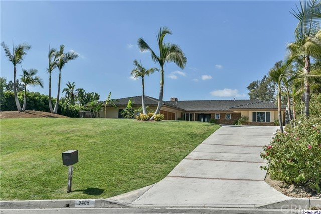 9405 La Alba Drive Whittier, CA 90603 is listed for sale as MLS Listing 316008820