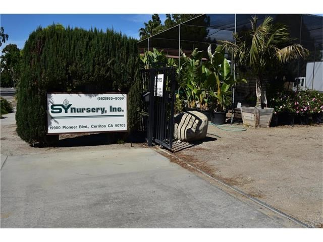 Business Opportunity for Sale at 19900 S Pioneer 19900 S Pioneer Cerritos, California 90703 United States