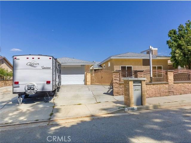 2085  Newton Drive 92882 - One of Corona Homes for Sale