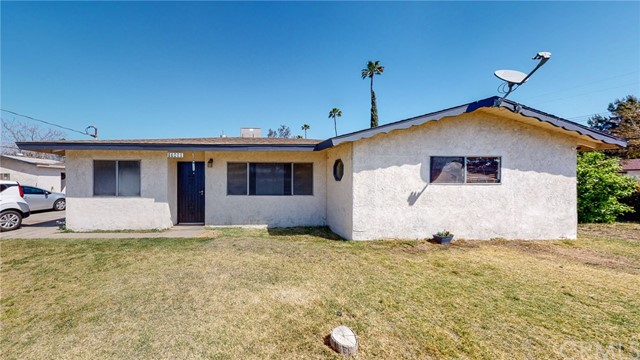 Detail Gallery Image 1 of 21 For 17490 Elaine Dr, Fontana,  CA 92336 - 4 Beds | 1 Baths