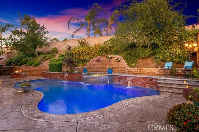 2805 Montoya Drive Corona, CA 92882 - MLS #: PW18187313