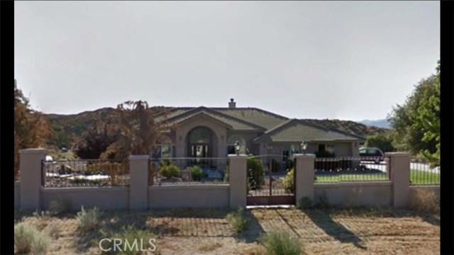 4203 Summit Valley Road, Hesperia, CA, 92345