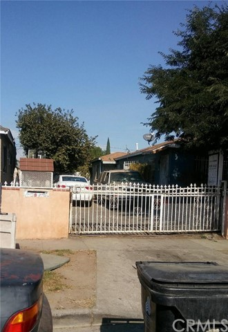 2119 E 113th Street Los Angeles, CA 90059 - MLS #: PW18265488