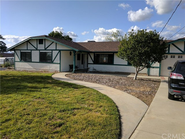 380 W Avenue L Calimesa, CA 92320 is listed for sale as MLS Listing EV17079394