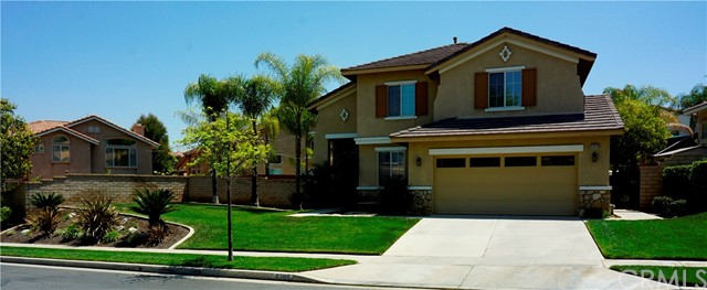 4363 Floyd Street Corona, CA 92883 is listed for sale as MLS Listing IG18125421