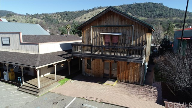 5006 Main St, Coulterville, CA 95311 Photo