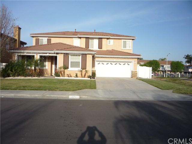 274 Daylily Drive Perris, CA 92571 - MLS #: PW18092350