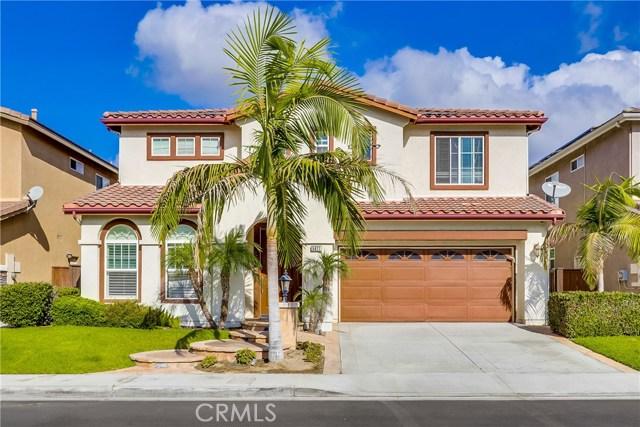 Photo of 5871 E Camino Manzano, Anaheim, CA 92807