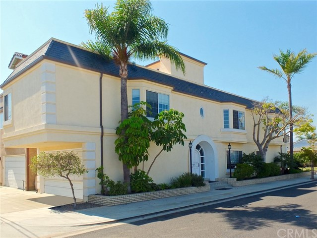 Single Family Home for Sale at 242 14th Street Seal Beach, California 90740 United States