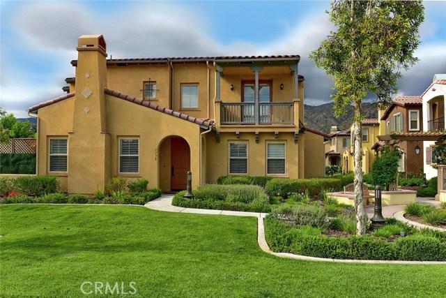 Single Family Home for Sale at 1138 Columbia Duarte, California 91010 United States