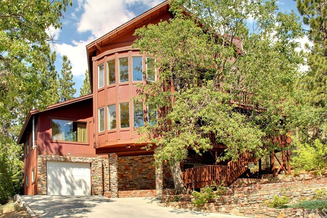 743 Menlo Drive, Big Bear, CA, 92315