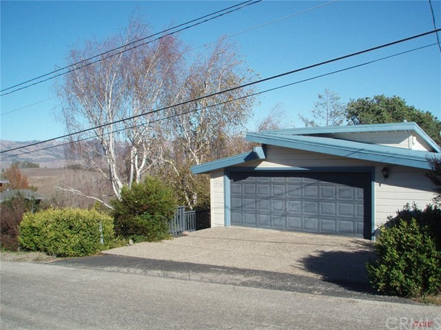 1776 Pineridge Drive, Cambria, CA 93428