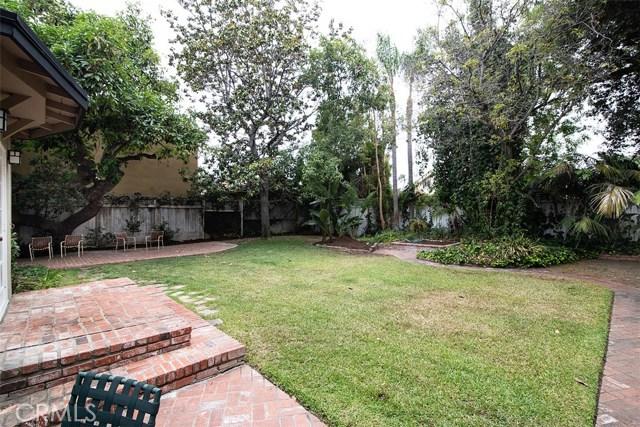 1809 N Heliotrope Drive Santa Ana, CA 92706 - MLS #: PW18154383