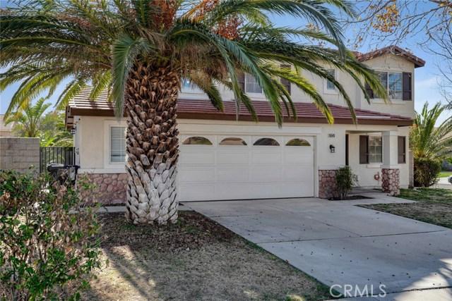 Photo of 15543 Caravelle Avenue, Fontana, CA 92336