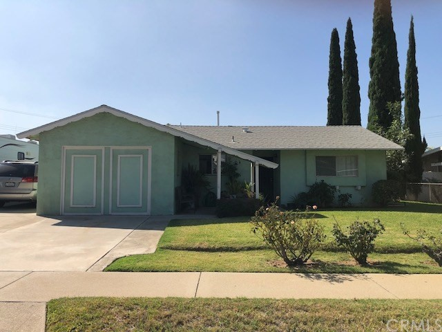 , CA  is listed for sale as MLS Listing CV18241217