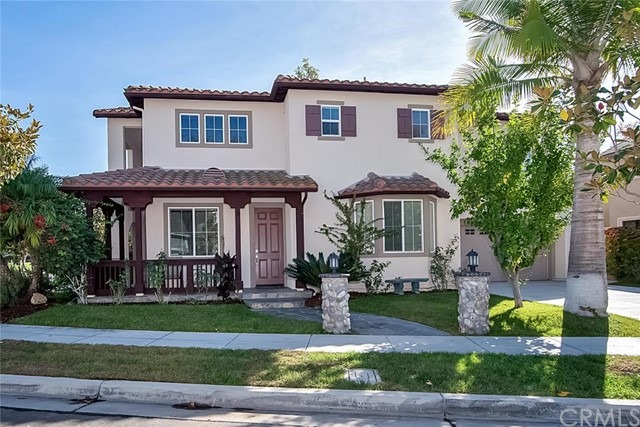 Single Family Home for Sale at 42 Dawnwood St Ladera Ranch, California 92694 United States