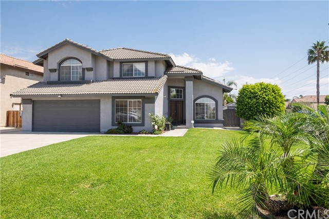 , CA  is listed for sale as MLS Listing TR17204937