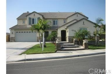 Single Family Home for Rent at 8049 River Bluffs Lane Corona, California 92880 United States