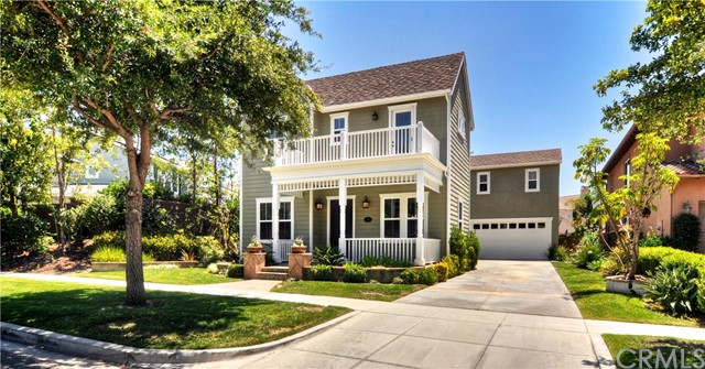 Single Family Home for Sale at 16 Snow Bush St Ladera Ranch, California 92694 United States