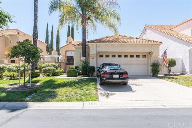 Photo of 40561 Corte Lucia, Murrieta, CA 92562