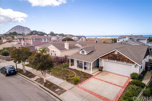 2221  Coral Avenue, one of homes for sale in Morro Bay