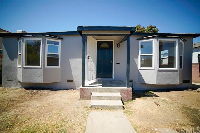 Detail Gallery Image 1 of 1 For 1617 E San Marcus St, Compton,  CA 90221 - 3 Beds | 2 Baths