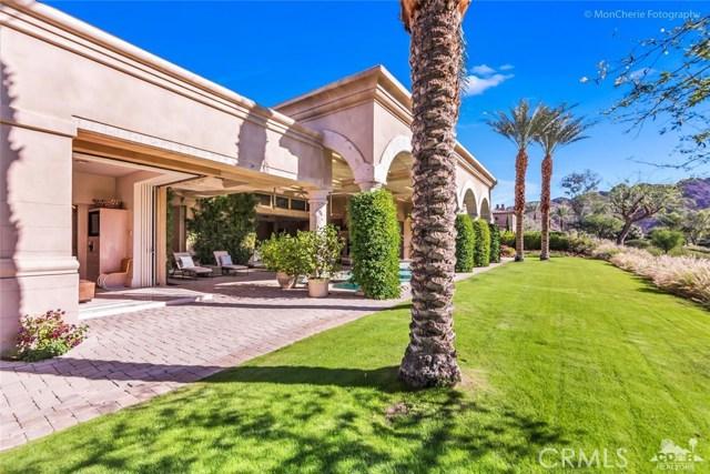 78280 Birkdale Court La Quinta, CA 92253 - MLS #: 217032112DA