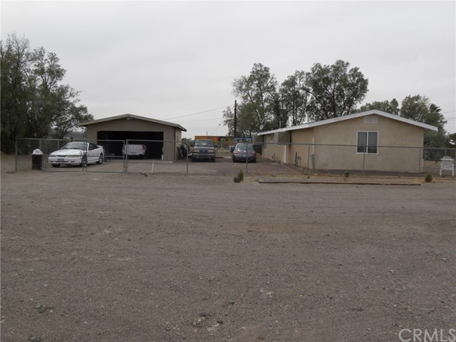 41455 National Trails Barstow, CA 92327 - MLS #: PW18086418