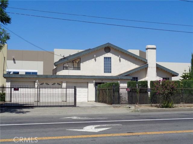 11272 Almond Avenue, Fontana, CA, 92337