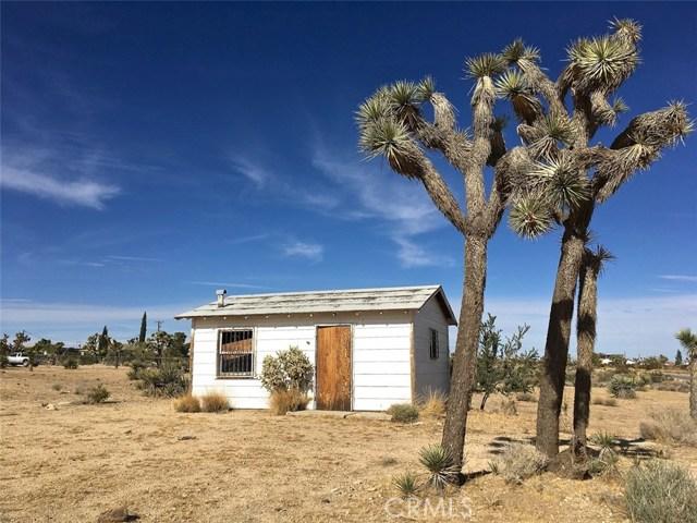 58453 Sun Mesa Dr, Yucca Valley, CA 92284