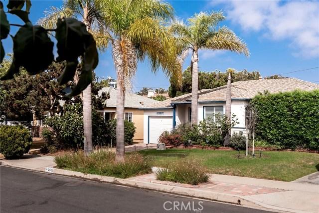 2000 Faymont Manhattan Beach CA 90266