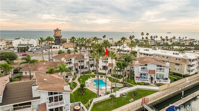 Huntington Harbor Homes for Sale -  View,  16276  Pacific Circle