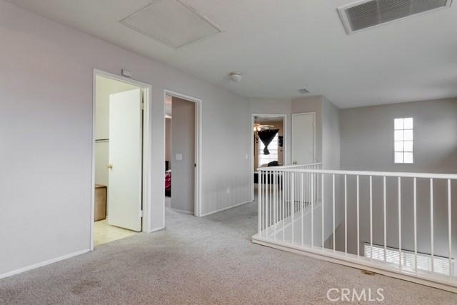 1386 Dusty Hill Road Hemet, CA 92545 - MLS #: OC17189714