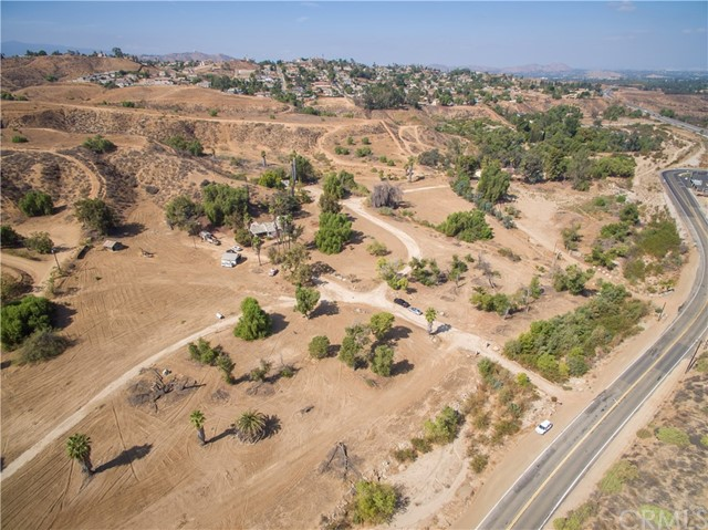 0 Mockingbird Canyon Road Riverside, CA 0 - MLS #: IV17099274