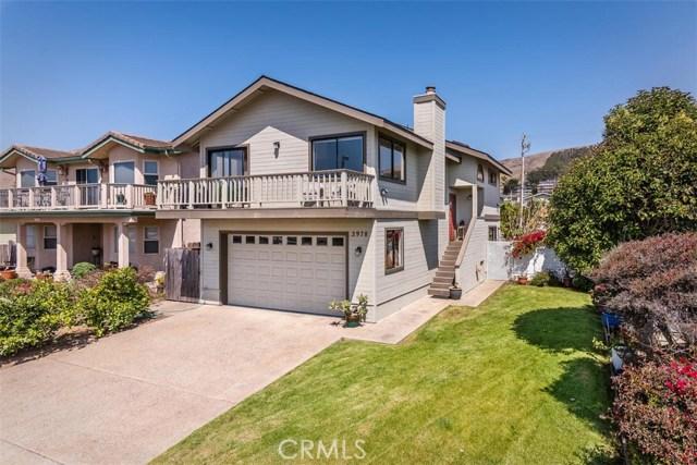 2978 Birch Avenue, Morro Bay, CA 93442